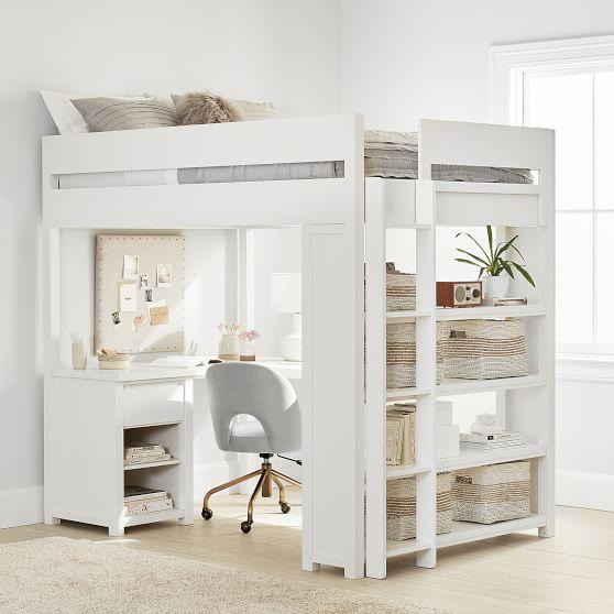 loft bed momsbunkhouse