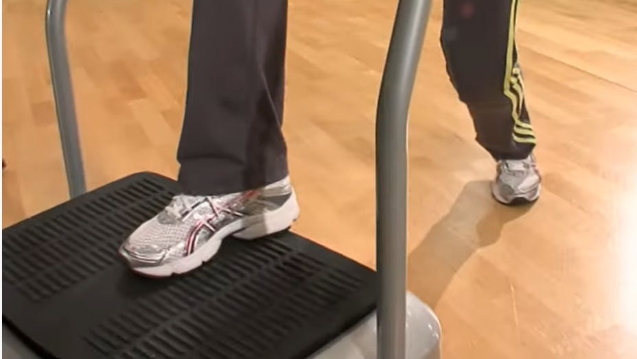Who Should Not Use A Vibration Machine?