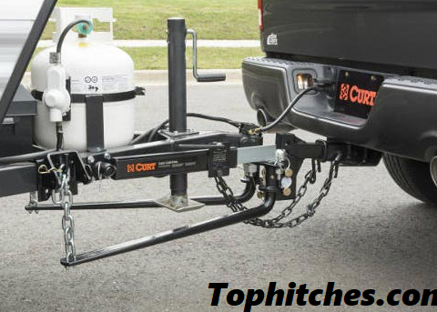 What is the best anti-sway hitch