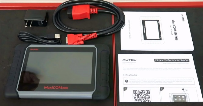 What is the best professional automotive diagnostic scanner