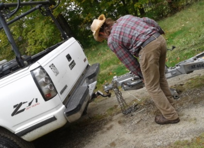 When Do You Need A Weight Distribution Hitch?