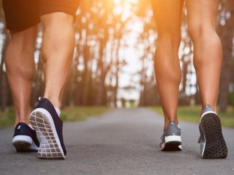 Do Running Shoes Affect Shin Splints