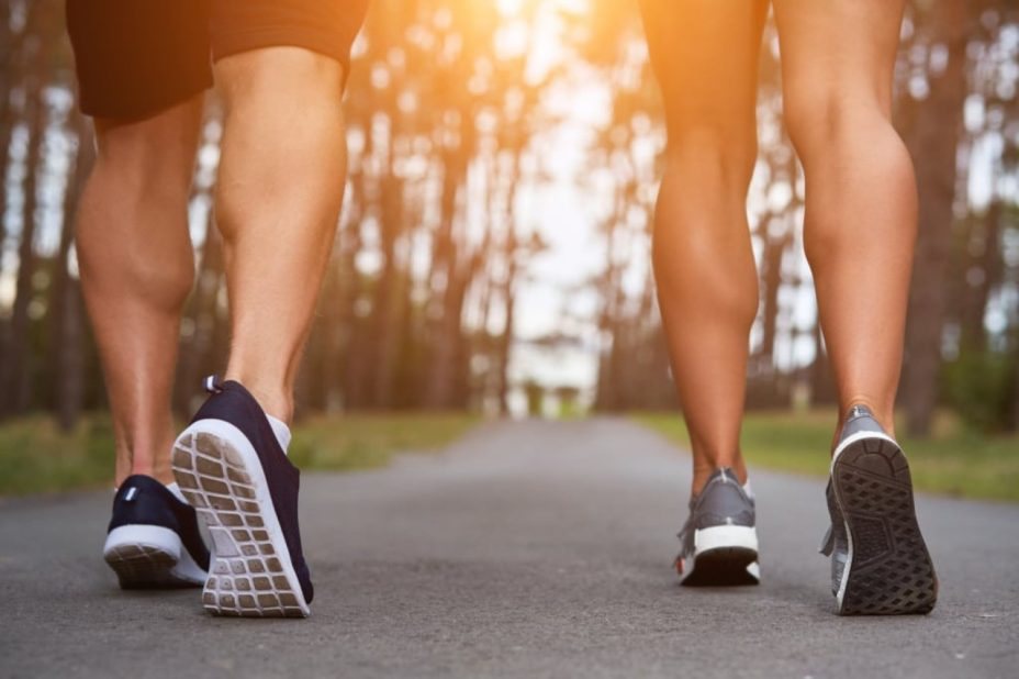 Do Running Shoes Affect Shin Splints