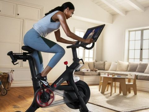 How to use recumbent bike