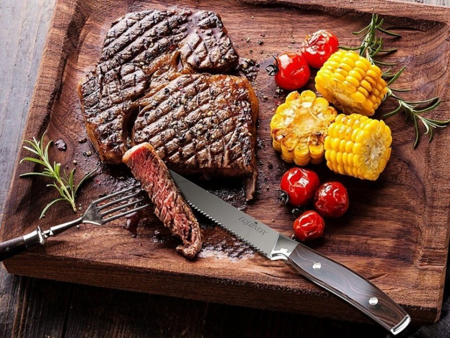 What Makes The Good Steak Knives