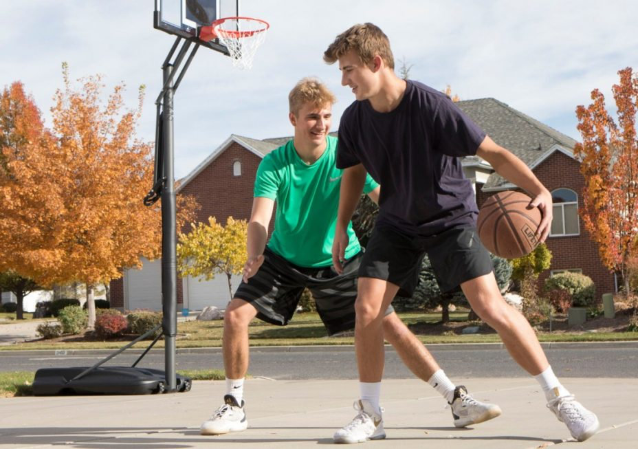 What Should I Look For When Buying A Portable Basketball Hoop