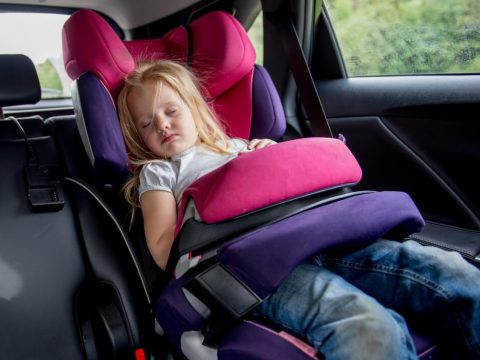 Do Convertible Car Seats Need To Face The Rear