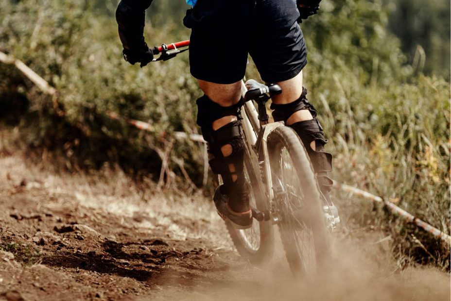 Core Exercises for Mountain Bikers