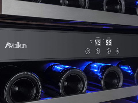 How Much Does A Wine Cooler Cost?