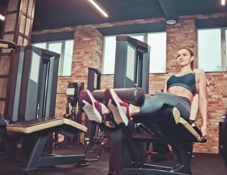 Is The Leg Extension Machine Bad For Knees?
