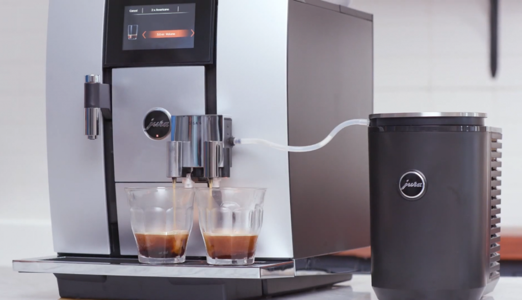 What Is A Nitro Cold Brew Coffee Maker?