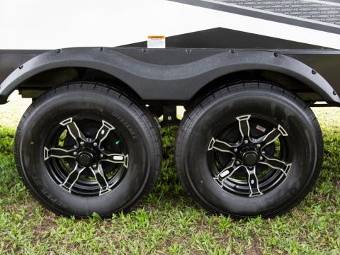 Benefits Of Trailer Tires