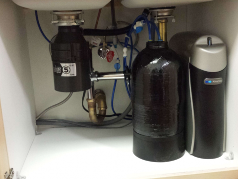 How Long Does A Water Softener Last?