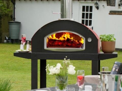 Do I Need The Brick Pizza Ovens?